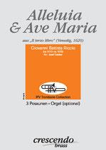 Alleluia / Ave Maria