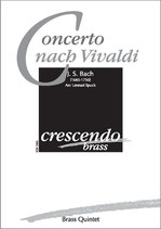 Concerto nach Vivaldi