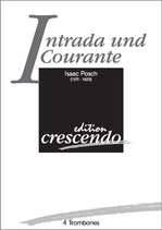 Intrada & Courante
