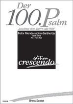Der 100. Psalm