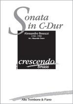 Sonata in C-Dur