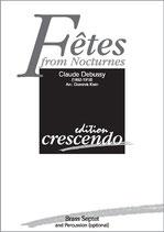 Fétes from Nocturnes