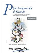 Pippi Langstrumpf & Freunde