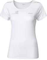GP Shirt Damen weiss