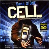 Cell - Carte signée dans le téléphone