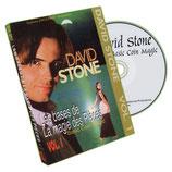 Les Bases de la Magie des Pièces VOL. 1 - DVD ou VOD