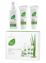 Aloevera Special Care Box / Offre de bienvenue