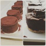 Chocolate dream teaser