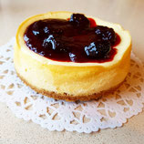 Cheesecake teaser