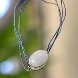 Bracelet fil Pierre de Lune