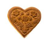St. Galler Biber-Herz klein