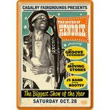 The Sound of Hendrix
