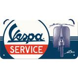 Vespa Service  125cc