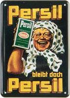 Persil bleibt doch Persil