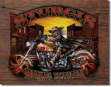 Sturgis Bike Week South Dakota