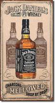 Jack Daniels schmal