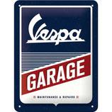 Vespa Garage