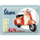 Vespa GS 150cc 1955