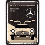 """Merzedes - Benz 300 SL """"Gullwing"""" 1954 -1957"""