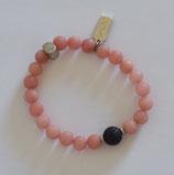 Women bracelet pink