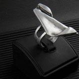 Handmade ajustable ring
