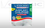 SUPèER SOFT FLUO BEADS ATTRACTOR FLOATING COLMIC
