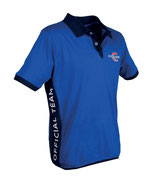 POLO COLMIC OFFICIAL TEAM BLU