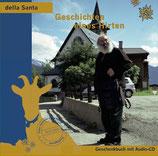 Geschichten eines Hirten (Geschenkbuch mit Audio-CD)