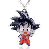 Colgante Dragon Ball Goku