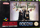 Juego The Addams Family para Super Nintendo (SNES)