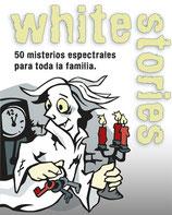 WHITE STORIES JUEGO DE CARTAS