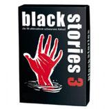 BLACK STORIES 3 - OTROS 50 NUEVOS MISTERIOS ESCALOFRIANTES