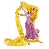Enredados Minifigura Rapunzel 12 cm