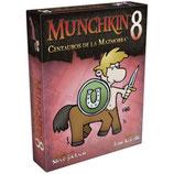 MUNCHKIN 8 - CENTAUROS DE LA MAZMORRA