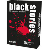 BLACK STORIES - 50 ENIGMAS MACABROS