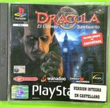 Juego Drácula 2 El Último Santuario para Playstation (PS1)