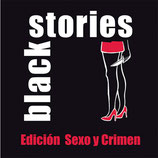 BLACK STORIES - EDICIÓN SEXO Y CRIMEN