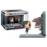 FIGURA POP! STRANGER THINGS MOVIE MOMENTS Nº727