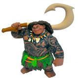 Vaiana Minifigura Maui 12cm