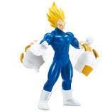 FIGURA SUPER PODER ARMADURA DRAGON BALL SUPER (VEGETA SUPER SAIYAN)