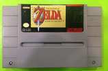Juego The Legend Of Zelda A Link To The Past para Super Nintendo (SNES). USA