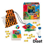 PARTY & CO CARTAS