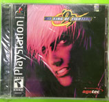 Juego The King of Fighters 99 NTSC U/C para Playstation (PS1) Nuevo