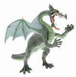 Dragón Grande Verde