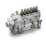 0400075007 Bosch Reiheneinspritzpumpe  für Mercedes-Benz