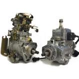 0460414109 Bosch Verteilereinspritzpumpe VE4/11F2000R573 für Iveco, Renault