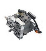 A2C59511314 CR Pumpe Lion V6/DT17 - IAM für Citroen, Jaguar, Land Rover, Peugeot