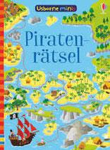 Rätselspaß für kleine Piraten und Astronaten