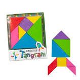 Tangram-Radierer