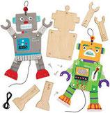 Bastelset Roboter